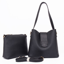 All Day Handbag Black