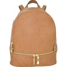 Core Backpack Camel
