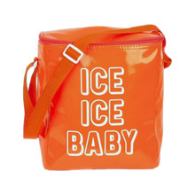 Ice Ice Baby Cooler Bag