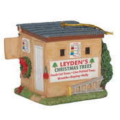 Leyden's Christmas Tree Shack