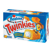 Box of Twinkies Ornament