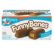 Box of Funny Bones Ornament