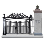 Providence College Gate desktop