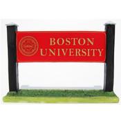 Boston University Sign desktop