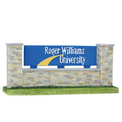 Roger Williams University desktop