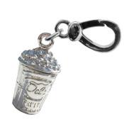 Del's Lemonade Cup Charm