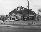 The Arena photo