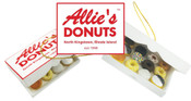 Allie's Donuts Box Ornament