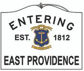 Entering East Providence