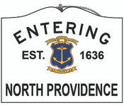 Entering North Providence