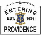 Entering Providence