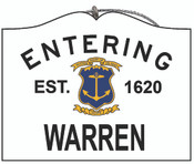 Entering Warren