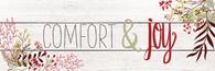 Comfort and Joy printout