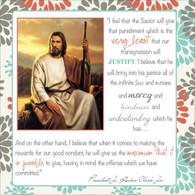 Mercy quote