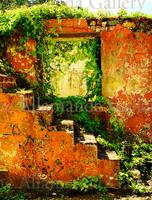 stone steps pro texture
