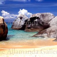 The boulders pro texture
