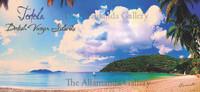 Tortola Post Card