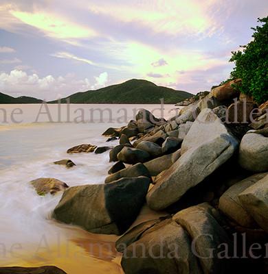Lambert Rocks