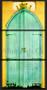 Church Door Triptych