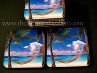 Coaster Jost Van Dyke