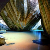 The Baths National Park pro texture