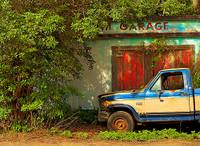 B&M Garage pro texture