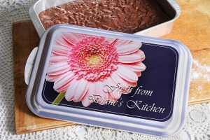 Customized Cake Pans