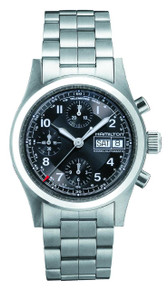 Hamilton Khaki Field Gentlemen's SS watch