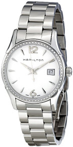 Hamilton Jazzmaster Lady Quartz Ladies SS watch