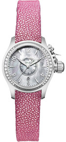 Hamilton Seaqueen Ladies SS watch