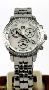 ESQ Luxe Ladies SS watch
