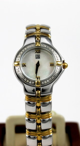 ESQ Muse Ladies SS watch
