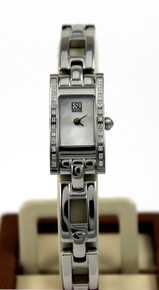 ESQ Flair Ladies SS watch