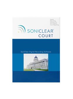 Court Recorder 9 Software