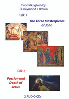 The Three Masterpieces of John