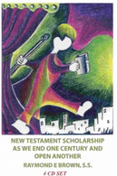 New Testament Scholarship... 4 CD BOX SET .