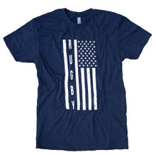 USA Rugby Flag T-Shirt