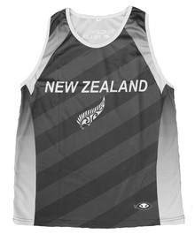 New Zealand Rugby Singlet