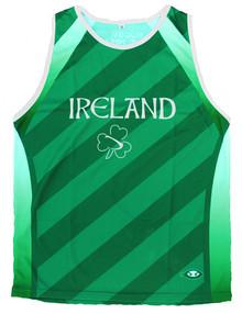 Ireland Rugby Singlet