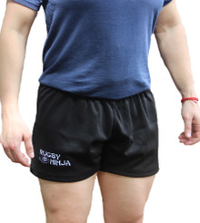 Rugby Ninja Performance Shorts