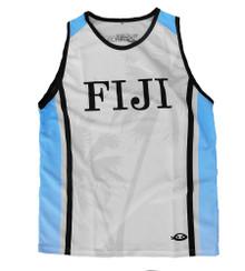 Fiji Rugby performance Singlet