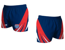 Highwaymen Rugby Shorts