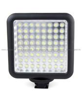 Godox 神牛 LED64 極亮可組合機頂補光燈(AA電池可)