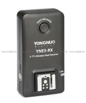 Yongnuo 永諾 YNE3-RX Canon 無線閃光燈接收器