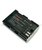 Powersmart DCN021 Canon 5D2 5D3 70D 60D 7D LP-E6 代用電池