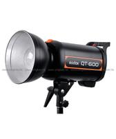 Godox 神牛 QT-600 600W 高速影樓閃光燈