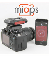 Miops Smart Trigger 高速攝影相機觸發器