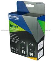 Phottix Strato II 無線閃光燈引閃器(適用於Nikon)