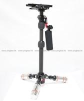 Defeng DF-300 碳纖維攝錄穩定器