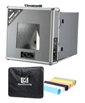 Nanguan 南冠 NG-T3220 LED 攜帶型商品攝影燈箱(細碼/32cm)